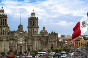 Viaggiare in Messico, attrazioni più belle da visitare in Messico